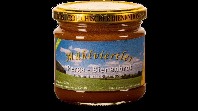 PERGA-Bienenbrot